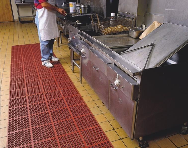 Kitchen Matatting Order New