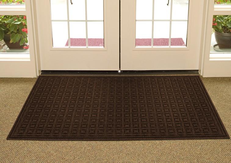 Heavy Duty Commercial Entrance Door mat Indoor Outdoor Office Business Runner