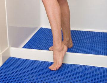 Shower Mats - Order Non-Slip Shower Flooring Online | The ...
