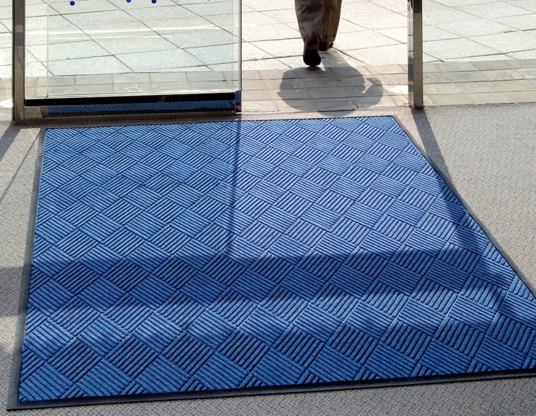 Waterhog Classic Diamond Entrance Matting