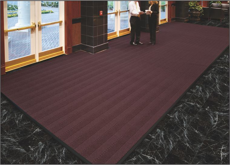 Waterhog Eco Elite Roll Goods Entrance Matting