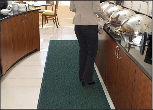 Enviro Plus Indoor Floor Mats - Southern Pine - Runner