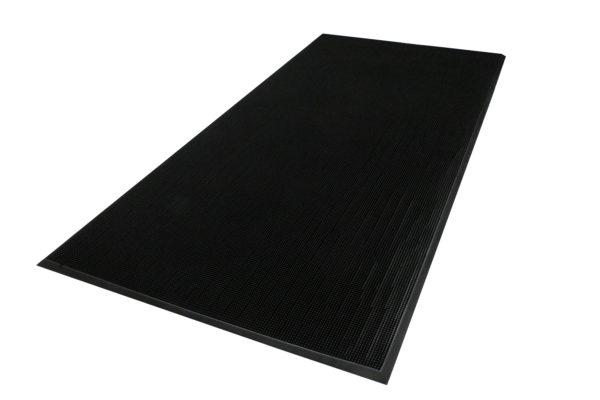 Flex Tip Entrance Mat Black