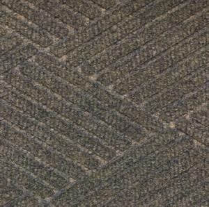 Swatch color Khaki of Waterhog Eco Grand Premier front door mats