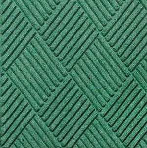 Swatch Color for Aquamarine Waterhog Grand Classic carpet mat
