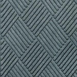 Swatch Color for Bluestone Waterhog Grand Classic entrance matting