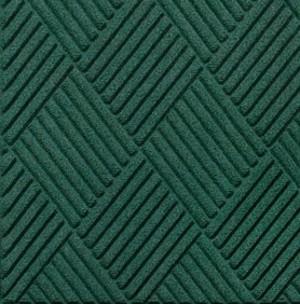 Swatch Color for Evergreen Waterhog Grand Classic carpet matting