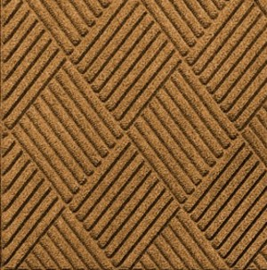 Swatch Color for Gold Waterhog Grand Classic carpet mat