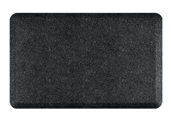 WellnessMat Anti Fatigue Mat for standing - Granite-Onyx