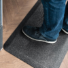 WellnessMat Kitchen Mats Granite-Onyx