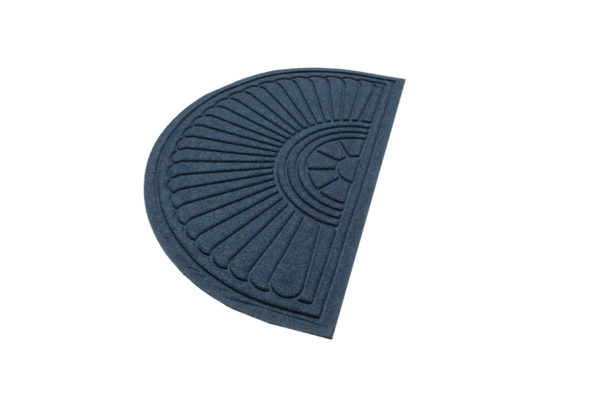 Legacy Grand Half Oval Indoor Door Mat