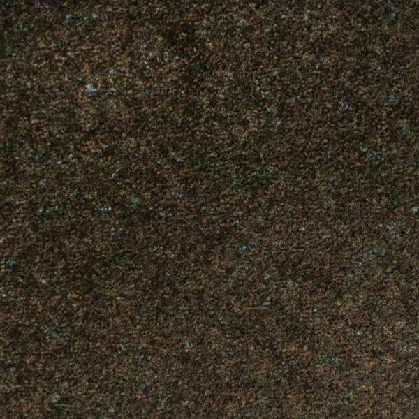 Close up view of Tri Grip Indoor Door Mats - Autumn Brown
