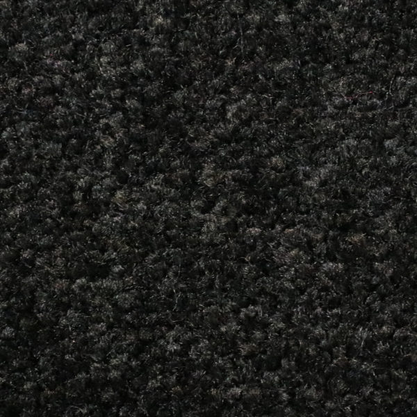 Close up view of Tri Grip Indoor Entrance Mats - Charcoal