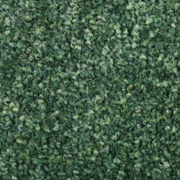 Close up view of Tri Grip Indoor Entrance Mats - Glen Green