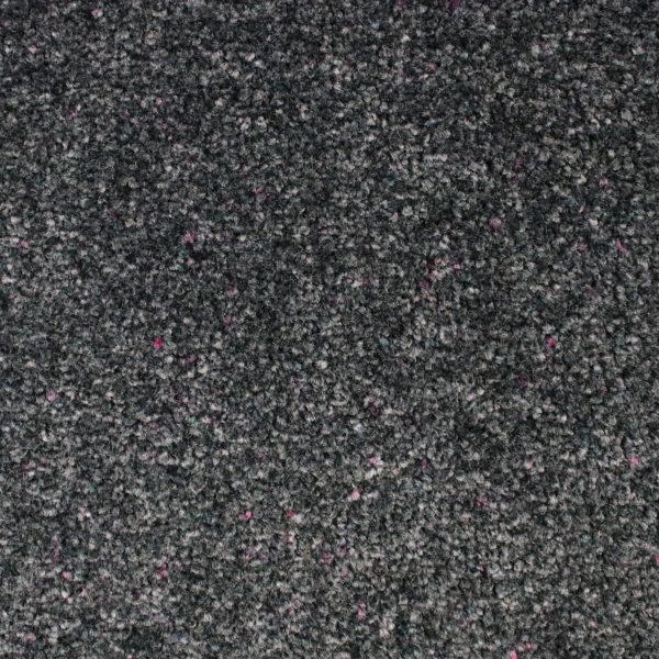 Close up view of Tri Grip indoor walk off mat - Stardust Grey