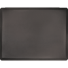 Elite Salon floor mat for standing - black without chair depression