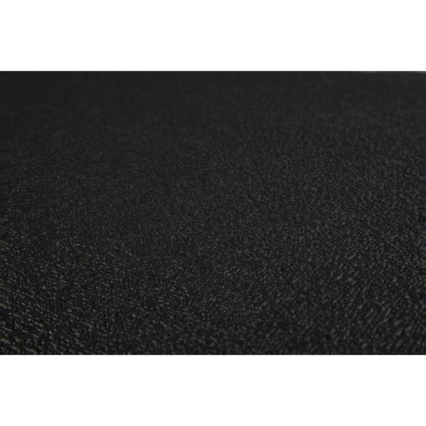 "Close Up nonslip surface texture for 9/16"" Weldsafe Fatigue Matting for welders"