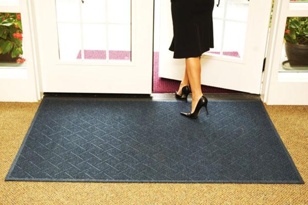 Enviro Plus Indigo Indoor Door Mats