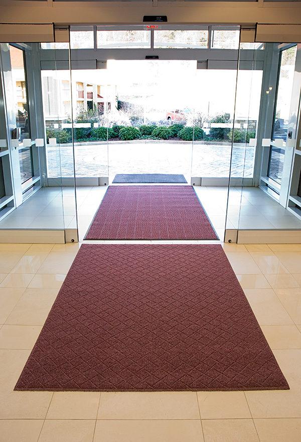 Enviro Plus Regal Red Indoor Door Mats