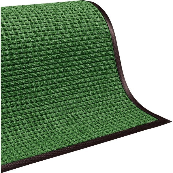 Waterhog Classic entrance mats - Standard Edges - Light Green