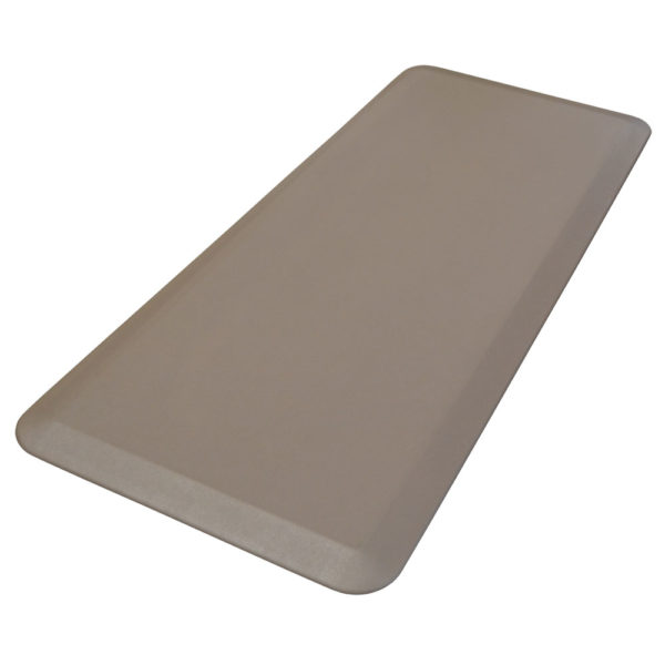 GelPro New Life Eco Pro Anti-Fatigue Mats - Taupe - 20 x 72