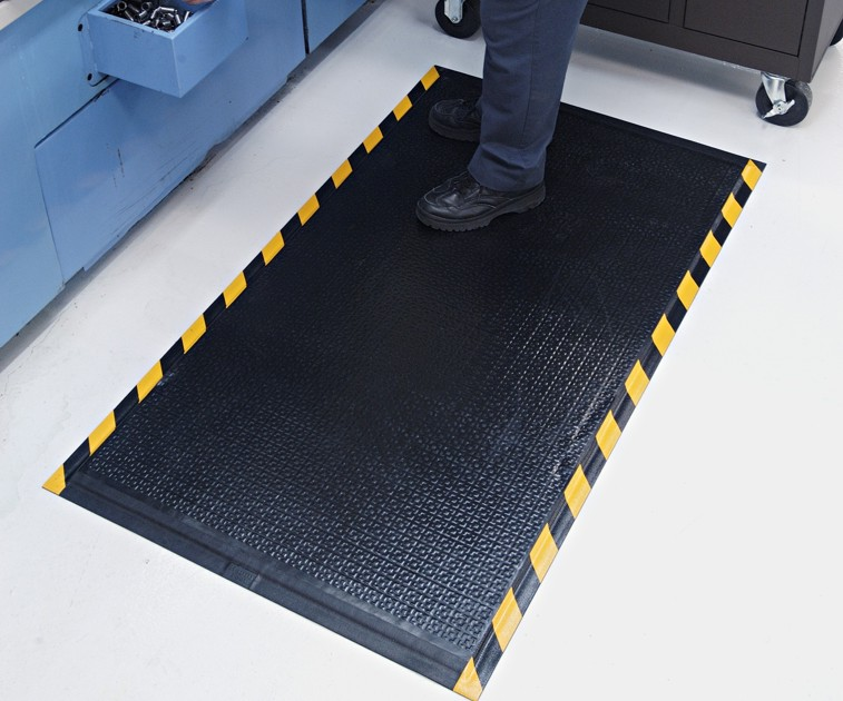 Mats For Electrical