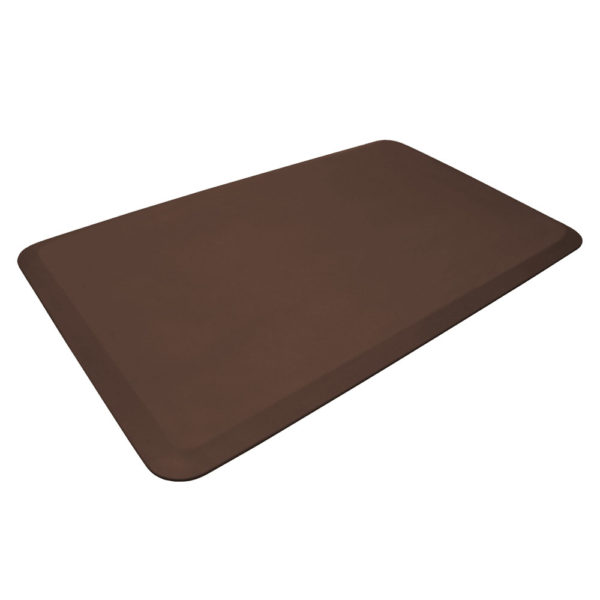 GelPro New Life Eco-Pro Anti-Fatigue Mat - Brown