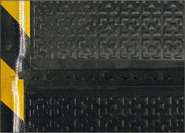 Happy Feet Antifatigue Mat - Interlocking Industrial Mats